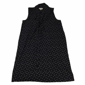 3/$22 LOFT Sleeveless Dress